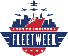Fleet Week San Francisco 2015 Logo