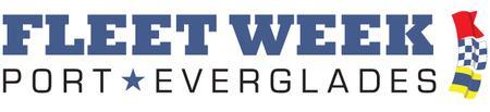 Fleet Week Port Everglades Logo