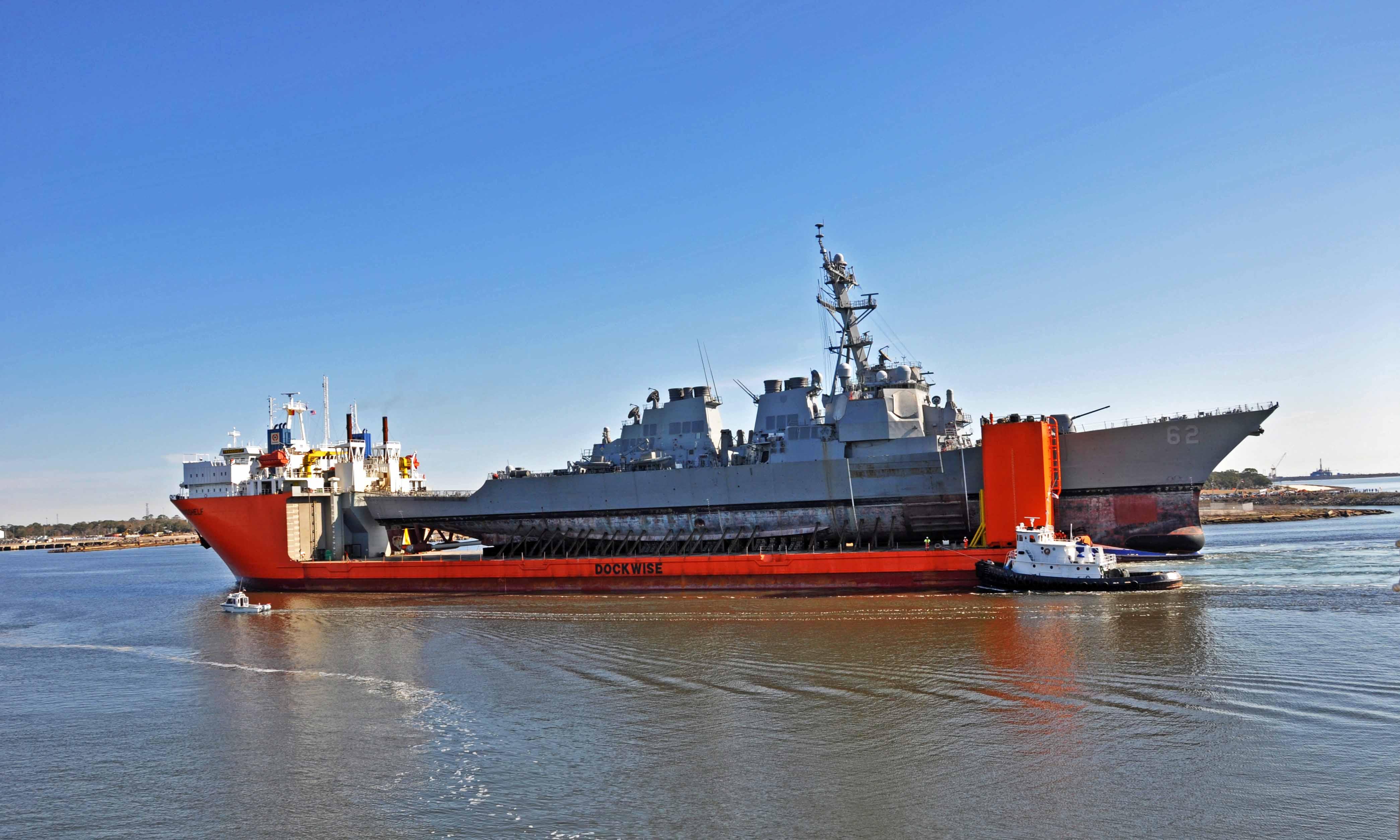 US Navy-Schiffspost | Der Blog mit Informationen für Sammler von ...